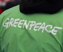 Greenpeace faults Amazon, other tech giants for environment impact