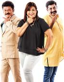 Jaggesh, Yogaraj Bhat and Rakshita to tickle your funny bones