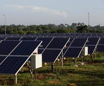 'India will achieve solar energy target of 1 lakh MW'