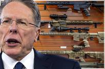 Wayne LaPierre's biggest win: The National Rifle Association was pushing Trumpism long before Donald Trump