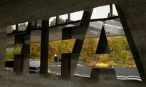 FIFA fines Spanish FA for breach of transfer rules