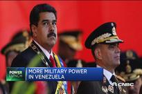 Venezuela strongman Maduro 'will go to all lengths to survive'
