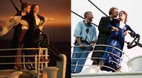 Titanic's behind-the-scene images are as amazing as the Leonardo Di Caprio-Kate Winslet film, see pics