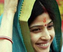 At a glance: Dimple Yadav, the most elegant female politician of Uttar Pradesh