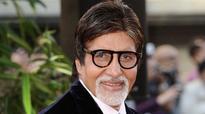 I still feel those Waheedaji elements in Vidya Balan, says Amitabh Bachchan