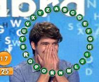 Malaga poet wins 1.8 million jackpot in TV quiz show Pasapalabra