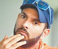 Pujara happy, Yuvraj mystified as B... Pujara happy, Yuvraj mystified as Blue beat Red