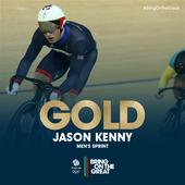 Calls for Bolton Olympian Jason Kenny to be knighted