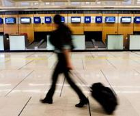 Travel chaos abounds in France