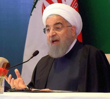 Muslims worldwide must unite, rise above sects: Iranian prez