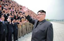 Kim Jong Un tightens grip on power in North Korea