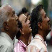 Nifty opens below 8800, Sensex falls over 100 pts