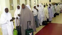 First batch of 499 pilgrims from Kano State return home