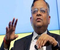 Indian Hotels elects N. Chandrasekaran as Chairman