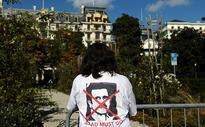 International talks on Syria begin in Lausanne