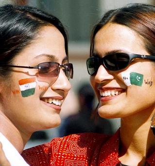 BCCI allows India women's team to play against Pakistan?