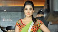 Parvathy Nair goes international