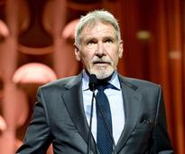 Harrison Ford Under Investigation After Close Call With Passenger Plane