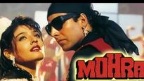BREAKING: Akshay Kumar to launch the recreated version of 'Tu Cheez Badi Hai Mast' from 'Machine'