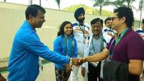 Deepa: India's first female gymnast at the Olympics