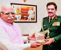 Cong query to PM on army chief
