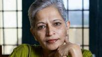 Defamation complaint against Rahul Gandhi, Sitaram Yechury over remarks on Gauri Lankesh murder