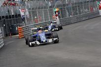 Sauber calms Monaco storm ahead of Montreal