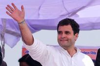 Rahul Gandhi starts crucial Kerala tour
