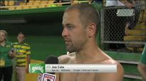 Still got it: Ex Chelsea star Joe Cole (34) incredible assist for Tampa Bay Rowdies (Video)