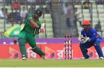 Bangladesh vs Afghanistan Live Score: 3rd ODI in Mirpur