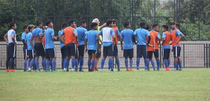 'India will fight to win every match' as squad named for FIFA U-17 WC