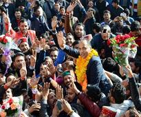 Jairam Thakur to be sworn in as Himachal CM today, Modi and Shah to attend