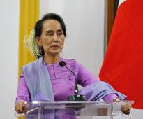 US Holocaust Memorial Museum rescinds human rights award to Aung San Suu Kyi over violence against Rohingya in Myanmar
