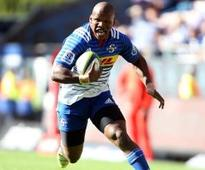 New contract for Mbonambi