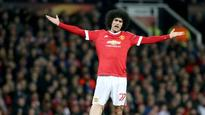06:26Marouane Fellaini defends himself in the wake of thug accusations
