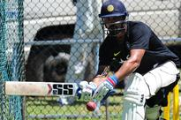 Murali Vijay back in squad for Sri Lanka Test series
