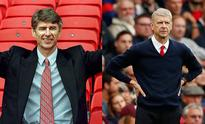 Arsene Wenger, 20 years on: Arsenal manager is a ...
