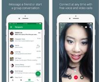 Google Hangouts Update For iPhone, iPad Makes It Easier For You To Share Photos, Videos, URLs And More