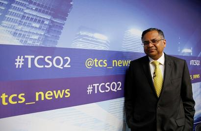Our strategy is to stay relevant to the customer: N Chandrasekaran