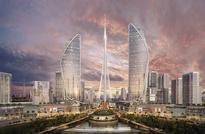 Aurecon and Santiago Calatrava team up for new Dubai icon