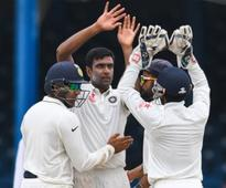 4th Test: Play Called Off on Day One As WI Reach 66/2 Against India