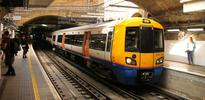 TfL commuter takeover: expanding to the suburbs