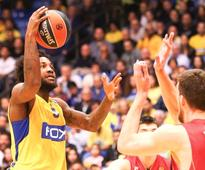 Euroleague season slipping away from Mac TA Yellow-and-blue visits Galatasaray