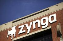 'FarmVille' creator Zynga forecasts bookings below estimates