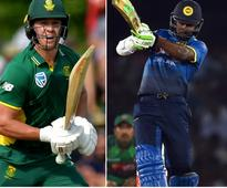 Live ICC Champions Trophy 2017, South Africa vs Sri Lanka, cricket score and updates: Malinga departs; Proteas closing in on win