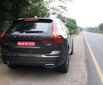 Volvo XC60 first drive review: Everything you need to know about the Swedish UV