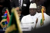 High stakes as West Africa prepares military action against Gambia's Jammeh