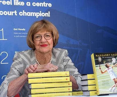 Will players boycott Margaret Court stadium for her anti-gay stance?
