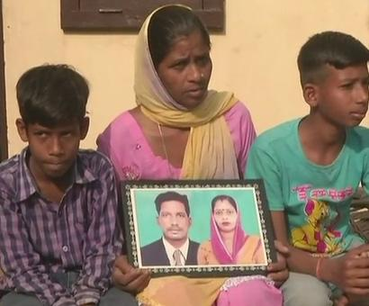 Why were we kept in dark, ask anguished families