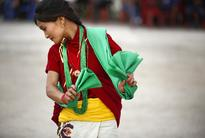 Bhume Naach celebration